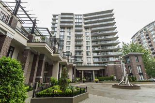 Photo 2: 903 175 W 1ST Street in North Vancouver: Lower Lonsdale Condo for sale : MLS®# R2083368