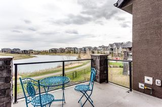 Photo 20: 60 Waters Edge Drive: Heritage Pointe Detached for sale : MLS®# A1104927