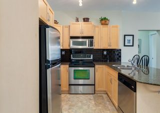 Photo 8: 4414 5605 Henwood Street SW in Calgary: Garrison Green Apartment for sale : MLS®# A1107733