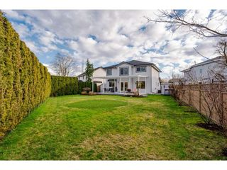"""Photo 33: 22111 45A Avenue in Langley: Murrayville House for sale in """"Murrayville"""" : MLS®# R2542874"""