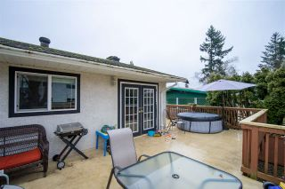 Photo 7: 2317 CASCADE Street in Abbotsford: Abbotsford West House for sale : MLS®# R2549498