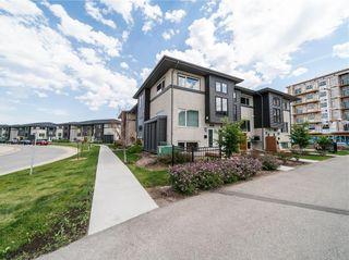 Photo 3: 407 690 HUGO Street South in Winnipeg: Fort Rouge Condominium for sale (1Aw)  : MLS®# 202112086