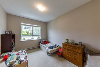 """Photo 4: 7 1305 SOBALL Street in Coquitlam: Burke Mountain Townhouse for sale in """"Tyneridge North"""" : MLS®# R2285552"""