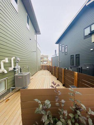 Photo 39: 7212 MAY Road in Edmonton: Zone 14 House Half Duplex for sale : MLS®# E4223733