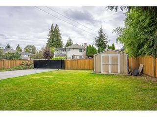 "Photo 40: 9158 156 Street in Surrey: Fleetwood Tynehead House for sale in ""Fleetwood"" : MLS®# R2507584"