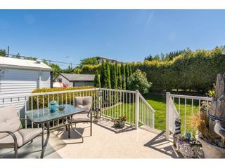 """Photo 32: 34 8254 134 Street in Surrey: Queen Mary Park Surrey Manufactured Home for sale in """"WESTWOOD ESTATES"""" : MLS®# R2586681"""
