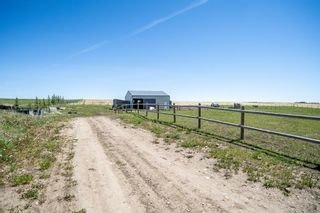 Photo 41: 418006 304 Street E: Rural Foothills County Detached for sale : MLS®# A1114068