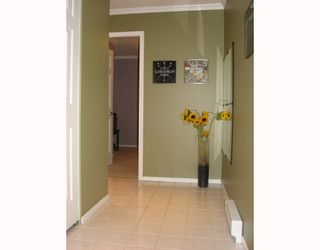 Photo 5: 301 1226 HAMILTON Street in Vancouver: Downtown VW Condo for sale (Vancouver West)  : MLS®# V679220