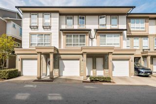 """Photo 2: 50 19505 68A Avenue in Surrey: Clayton Townhouse for sale in """"CLAYTON RISE"""" (Cloverdale)  : MLS®# R2584500"""