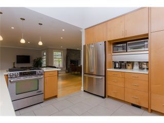 Photo 9: 8920 CAIRNMORE PL in Richmond: Seafair House for sale : MLS®# V1089969