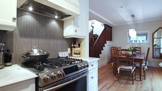 """Photo 9: 366 W 10TH Avenue in Vancouver: Mount Pleasant VW Townhouse for sale in """"TURNBULL'S WATCH"""" (Vancouver West)  : MLS®# R2610302"""
