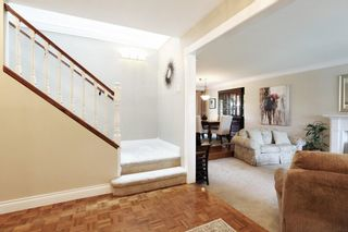 """Photo 5: 4928 196B Street in Langley: Langley City House for sale in """"High Knoll"""" : MLS®# R2610157"""