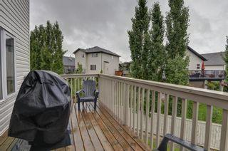 Photo 43: 208 Cimarron Park Mews: Okotoks Detached for sale : MLS®# A1123688