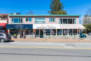 Main Photo: 15791 MARINE Drive: White Rock Multi-Family Commercial for sale (South Surrey White Rock)  : MLS®# C8037750