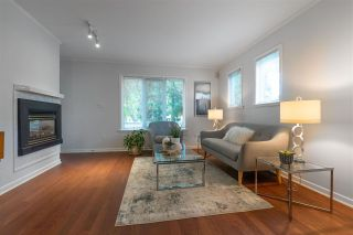 """Main Photo: 1574 BOWSER Avenue in North Vancouver: Norgate Townhouse for sale in """"ILLAHHEE"""" : MLS®# R2573621"""