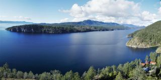 Photo 1: Lot 19 SAKINAW DRIVE in Garden Bay: Pender Harbour Egmont Land for sale (Sunshine Coast)  : MLS®# R2533836