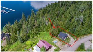 Photo 2: 87 6421 Eagle Bay Road in Eagle Bay: Wild Rose Bay House for sale (Shuswap Lake)  : MLS®# 10185422