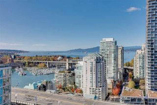 """Photo 17: 3002 583 BEACH Crescent in Vancouver: Yaletown Condo for sale in """"PARK WEST II"""" (Vancouver West)  : MLS®# R2593385"""