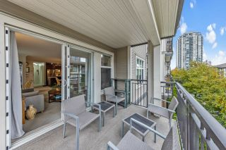 """Photo 12: 210 4799 BRENTWOOD Drive in Burnaby: Brentwood Park Condo for sale in """"THOMPSON HOUSE"""" (Burnaby North)  : MLS®# R2625742"""