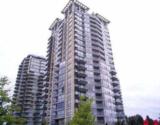 """Photo 1: 604 10899 W WHALLEY RING Road in Surrey: Whalley Condo for sale in """"THE OBSERVATORY"""" (North Surrey)  : MLS®# F2519413"""