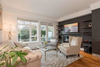 """Photo 2: 4933 MACKENZIE Street in Vancouver: MacKenzie Heights Townhouse for sale in """"MACKENZIE GREEN"""" (Vancouver West)  : MLS®# R2126903"""