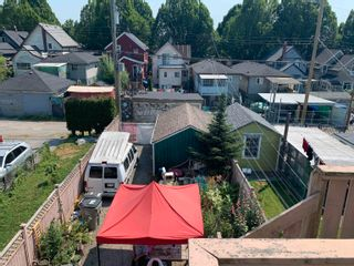 Photo 14: 538 UNION Street in Vancouver: Strathcona Fourplex for sale (Vancouver East)  : MLS®# R2612807
