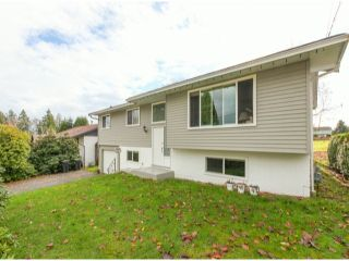 Photo 2: 1860 ROUTLEY AV in Port Coquitlam: Lower Mary Hill House for sale : MLS®# V1095195
