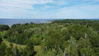 Photo 1: Lot 7 Sinclair Road in Chance Harbour: 108-Rural Pictou County Vacant Land for sale (Northern Region)  : MLS®# 202013188