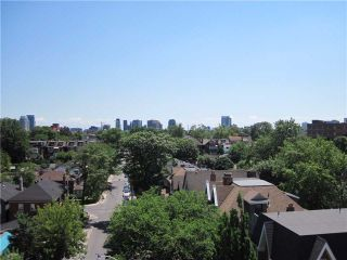 Photo 19: 130 Rusholme Rd Unit #602 in Toronto: Dufferin Grove Condo for sale (Toronto C01)  : MLS®# C3869468