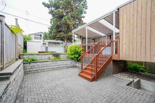 Photo 37: 111 N FELL Avenue in Burnaby: Capitol Hill BN House for sale (Burnaby North)  : MLS®# R2583790