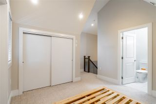 Photo 31: 1336 E 23RD Avenue in Vancouver: Knight 1/2 Duplex for sale (Vancouver East)  : MLS®# R2459298