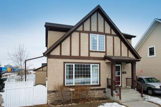 Main Photo: 6 Cyprus Green SW in Calgary: Garrison Green Detached for sale : MLS®# A1073525