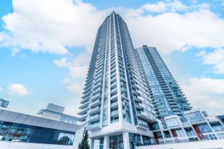 "Main Photo: 609 1888 GILMORE Avenue in Burnaby: Brentwood Park Condo for sale in ""Triomphe"" (Burnaby North)  : MLS®# R2566490"