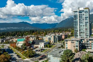 """Photo 23: 1001 160 W KEITH Road in North Vancouver: Central Lonsdale Condo for sale in """"VICTORIA PARK WEST"""" : MLS®# R2115638"""