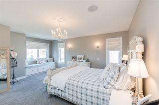 Photo 22: 5016 213 Street in Edmonton: Zone 58 House for sale : MLS®# E4217074