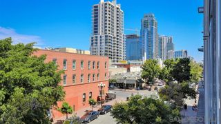 Photo 18: DOWNTOWN Condo for rent : 1 bedrooms : 445 Island Ave #407 in San Diego
