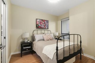 Photo 14: 604 2228 MARSTRAND AVENUE in Vancouver: Kitsilano Condo for sale (Vancouver West)  : MLS®# R2135966
