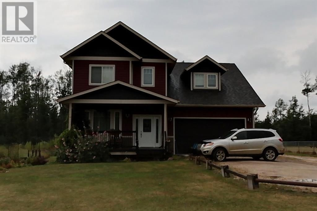 Main Photo: 2704 Blueberry street in Wabasca: House for sale : MLS®# A1137040