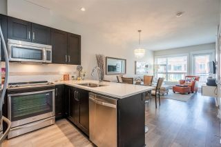 """Photo 5: 411 20728 WILLOUGHBY TOWN CENTER Drive in Langley: Willoughby Heights Condo for sale in """"Kensington"""" : MLS®# R2582359"""