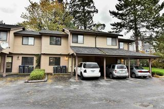 "Photo 1: 160 7269 140 Street in Surrey: East Newton Townhouse for sale in ""NEWTON PARK2"" : MLS®# R2117070"
