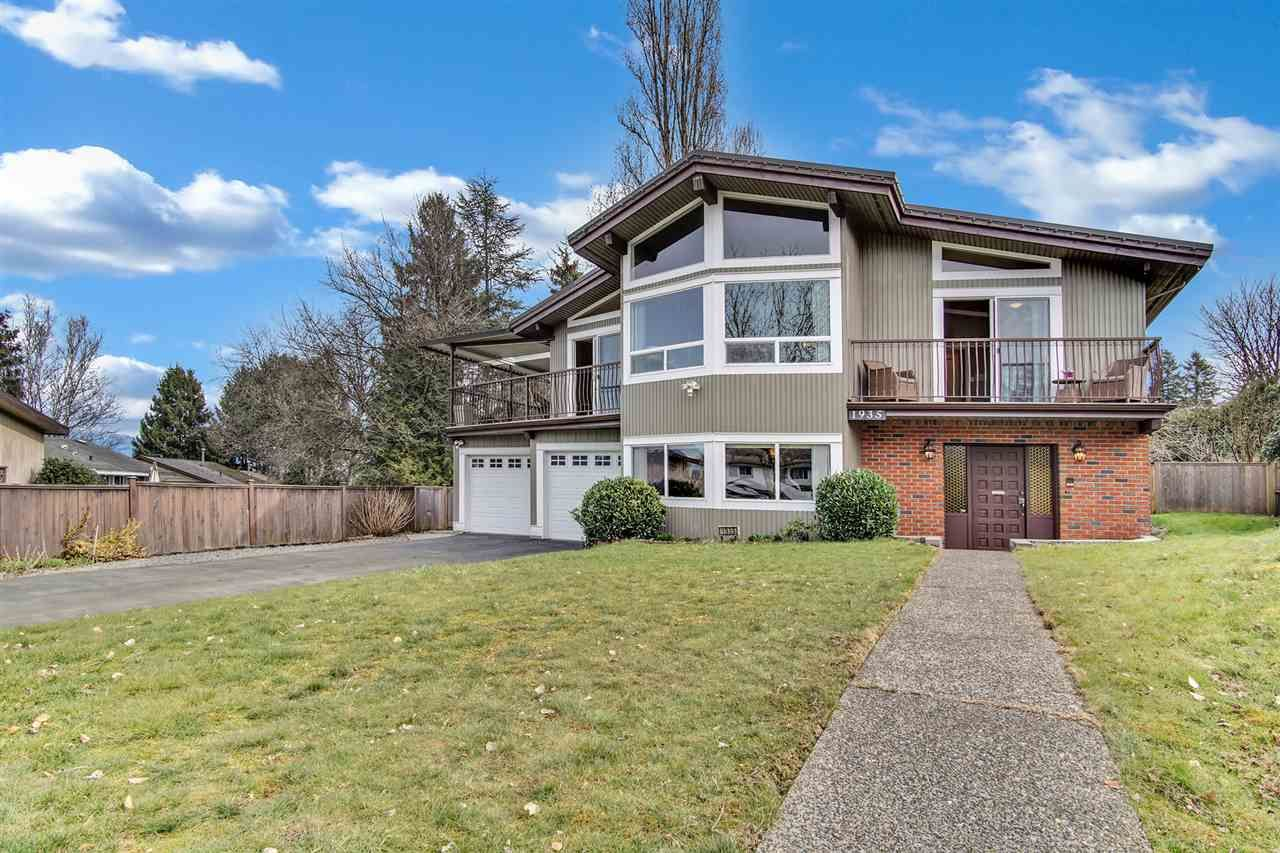 Main Photo: 1935 PENNY Place in Port Coquitlam: Mary Hill House for sale : MLS®# R2552371