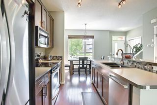 Photo 8: 39 Chapalina Square SE in Calgary: Chaparral Row/Townhouse for sale : MLS®# A1121993