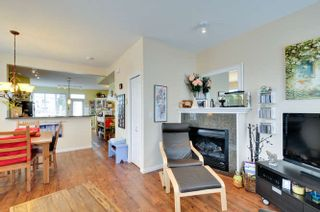 Photo 8: 7 8080 FRANCIS ROAD in Richmond: Saunders Townhouse for sale : MLS®# R2151880