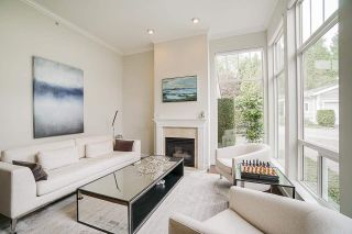 """Photo 3: 1263 3RD Street in West Vancouver: British Properties Townhouse for sale in """"Esker Lane"""" : MLS®# R2574627"""