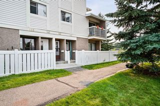 Main Photo: 143 3015 51 Street SW in Calgary: Glenbrook Row/Townhouse for sale : MLS®# A1132964