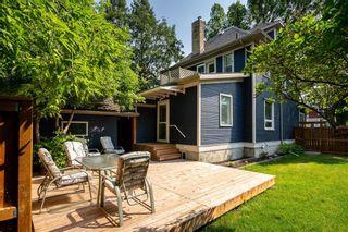 Photo 40: 510 Dominion Street in Winnipeg: Wolseley Residential for sale (5B)  : MLS®# 202118548
