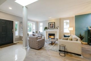 """Photo 6: 50 2979 PANORAMA Drive in Coquitlam: Westwood Plateau Townhouse for sale in """"DEERCREST ESTATES"""" : MLS®# R2562091"""