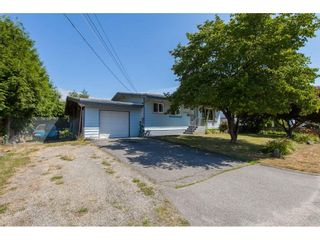 Photo 2: 32045 WESTVIEW Avenue in Mission: Mission BC House for sale : MLS®# R2186441