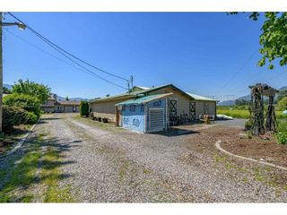 Photo 36: 41706 KEITH WILSON Road in Chilliwack: Greendale Chilliwack House for sale (Sardis)  : MLS®# R2581052