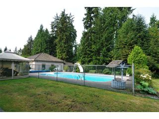 Photo 18: 12709 236A Street in Maple Ridge: East Central House for sale : MLS®# V1080354